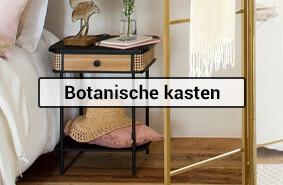 Botanische kasten