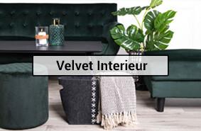 Velvet interieur