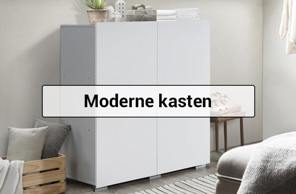 Moderne kasten